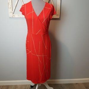 calvin klein dress 6